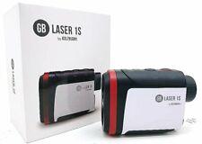 GOLF BUDDY GB Laser 1S  Newest generation of laser rangefinders