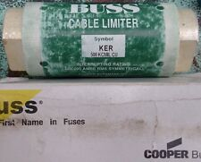 Buss Cable Limiter Symbol KER 500KCMIL CU