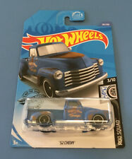 2020 Hot Wheels 52 Chevy Pickup Truck