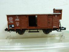Ladenneu Minitrix Güterwagen 3208 NOS