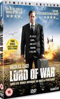 Signore Di Guerra - Edizione Limitata Nuovo DVD Region 2