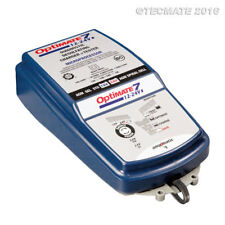 OptiMATE 7 TM-261 12V/24V 8step Battery Saving charger-tester-maintainer LiFePO4