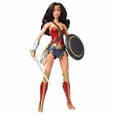Barbie Signature Justice League Wonder Woman Doll Figure Toy Mattel DYX57 CHOP