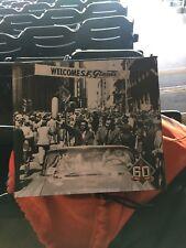 San Francisco Giants Willie Mays Bobblehead 60th Anniversary SGA 4/7/18 NIB