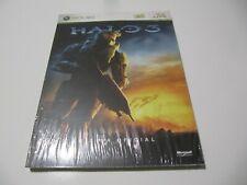 Guia  Halo 3 Xbox 360 Pal España GUÍA OFICIAL