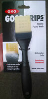OXO Good Grips Silicone Basting & Pastry Brush - Small