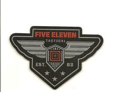 5.11 Tactical Hook & Loop Patch Limited Edition