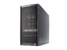 HP Proliant ML350 G6 Tower mit 1 x X5670 64 Gb P410