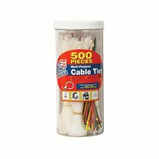 Gb Cable Tie Asst. 18 Lb, 45 Lb, 75 Lb