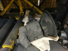 NEWAGE 40M833T121 GEARBOX (DUMPER DIGGER TRACTOR BOAT ETC)