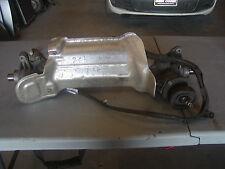 2011 OEM MK6 VW GTI Power Steering Rack Complete with Steering Position Sensor
