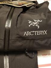 Arcteryx -2018/19 Alpha SV Jacket - LARGE- Black -  Pro Shell  - $750 NWT