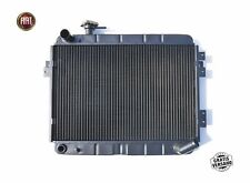 Radiador Del Motor Fiat 124 Spider 2,0 Motor 2000 Radiador Radiador 79-83
