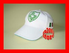 New White Ireland Flag Rugby Adults Baseball Cap Hat
