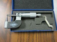 Micrómetro de tubo
