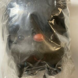 Vintage Strawberry Black Doll Kit Head (5 1/2) Yarn Hair Hands NOS