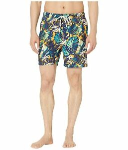 Tommy Bahama Naples Zocca Fronds 6-Inch Swim Trunks in Size Large