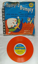 "ANNE LLOYD, THE SANDPIPERS, MITCH MILLER AND HIS ORCHESTRA. 6"" SINGLE 78 RPM"
