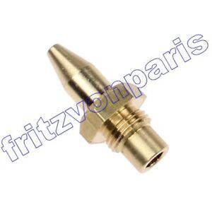 Gasdüse JUNKERS 87182002140 (280/2) Erdgas H (23) - 1 Stück - #1650-280