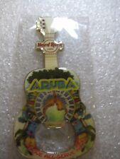 Hard Rock Cafe ARUBA Bottle Opener Magnet