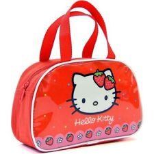 Bolso bajo con asas Hello Kitty