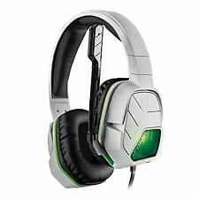 PDP Afterglow Lvl 5 Wired Stereo Headset for Xbox One - White