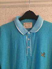 Burton Blue Polo Shirt Size XL