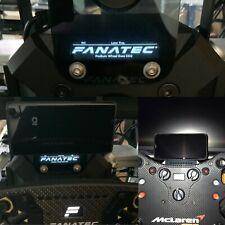Fanatec Podium / Clubsport Base V2 / CSL Elite  Handy Halterung mit Magnet