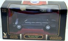 Yat Ming Road Signature Series 1/24 2001 CADILLAC DEVILLE PRESIDENTIAL LIMO