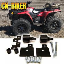 800 ATV Leveling Kit T6 Billet Silver 600 BlackPath 700 Fits Polaris 2 Front and 1.5 Rear Suspension Lift Kit Sportsman 500