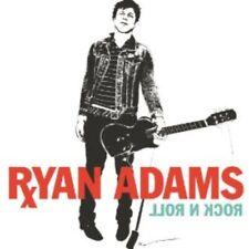 RYAN ADAMS Rock N Roll SACD 5.1 HYBRID RARE OOP SUPER AUDIO DISC Sealed