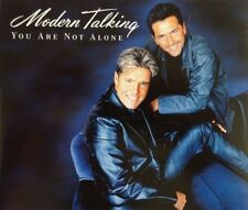 "MODERN TALKING : YOU ARE NOT ALONE ft. ERIC ( 12"" EXTENDED VERSION ) [ CD MAXI ]"