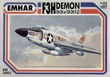 Emhar 1/72 F3H-2M / F3H-2N (F-3C) Demon # 3002