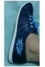Happy Feet Shoes Dark Blue (Size 38)