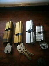 euro cylinder lock for practice picking
