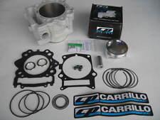 2010Yamaha Raptor700 Cylinder Kit 105.5mm, Gasket,  CP Piston11:1, Year 2006-13
