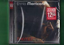 ENNIO MORRICONE - THEMES THE BEST OF CD NUOVO SIGILLATO