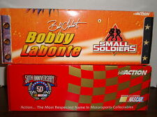 """Bobby Labonte---Small Soldiers---Pontiac Diecast 1:24 Scale---8"""" Long---1998"""