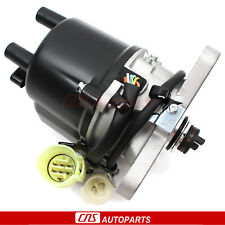 NEW Ignition Distributor for 1988-1991 HONDA CRX CIVIC 1.6L SOHC