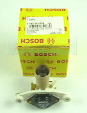 GENUINE BOSCH EL FIELD ALTERNATOR REGULATOR 1197311028 F04R320375