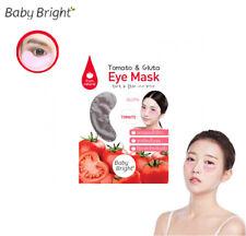 Baby Bright Tomato & Gluta Bright Eye Mask 6Pair