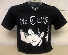 The Cure  'V-Neck' T-Shirt