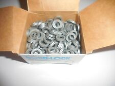 "NEW (50 PAIR) NORD-LOCK NL8 (5/16"") VIBRATION PROOF LOCK WASHERS #1231"