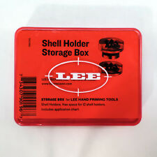 Lee Precision Reloading Shell Holder Box 90196