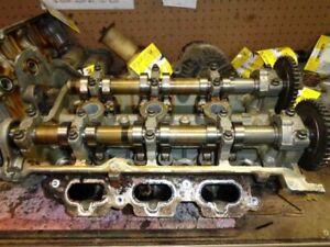 Driver Cylinder Head 3.0L VIN 1 8th Digit Fits 05-06 08 MAZDA TRIBUTE 144355