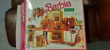 Vintage Zeldzame Barbie Benetton Boutique Mattel 1990