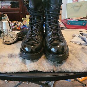 Danner Acadia 21210 Men's Boots - Black 9.5EE