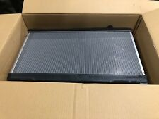 GENUINE SUBARU OUTBACK SIX CYLINDER RADIATOR COMPLETE (AT) MY06 - MY09 NEW