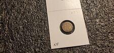 1858 3 Cent Silver Piece, Trime !!