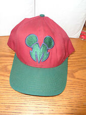 Disney- Mickey Mouse - Goofy's Hat Co. Baseball Cap